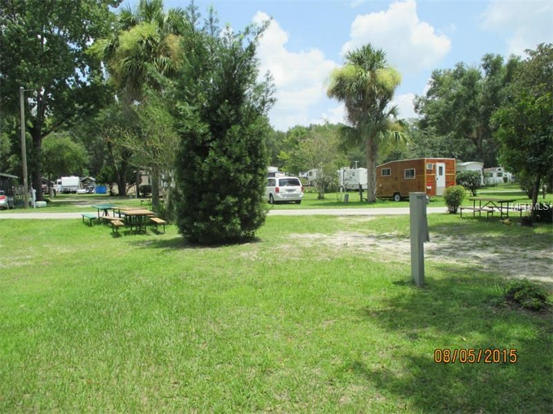 106 Site RV Park Mobile Home Park In Tampa 2600000