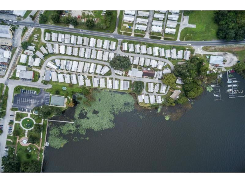 lakefront mobile home park for sale in eustis fl 2 485 000