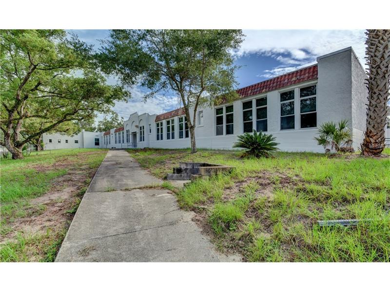 School For Sale In Deland Fl 32 000 Sq Ft 895 000