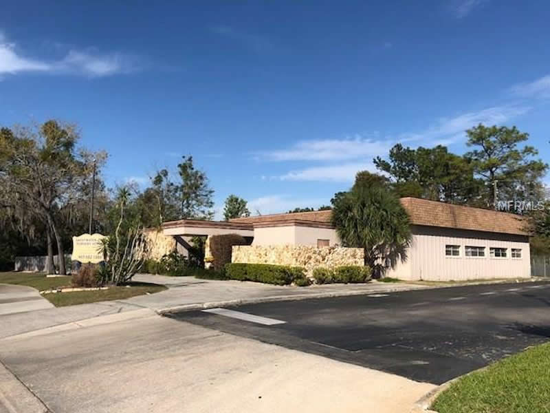 Commercial Property For Sale In Vero Beach Florida